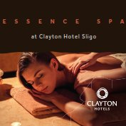 Essence Spa at Clayton Hotel Sligo