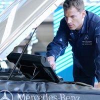 Service Mercedes Trivellato