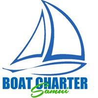 BoatCharterSamui