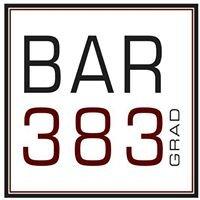 Bar 383 GRAD