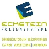 Eckstein Foliensysteme Ingolstadt