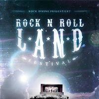 Rock N Roll Land Festival