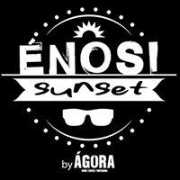 ÉNOSI Sunset by ÁGORA