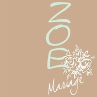 Zoe Mariage