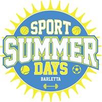 BOB - Sport Summer Days
