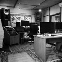 Busker Recording Studio