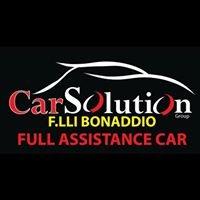 Car Solution F.lli Bonaddio Srl