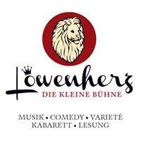 Löwenherz - Die kleine Bühne im Loev Hotel Rügen