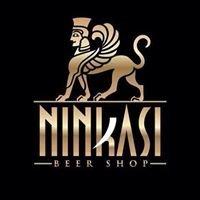 Ninkasi Beer Shop