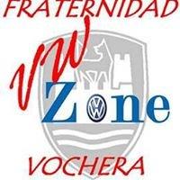VW ZONE Fraternidad Vochera
