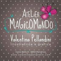 Atelier Magicomondo di Valentina Pellandini