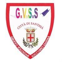 GVSS - Gruppo Volontari Soccorso Santhià