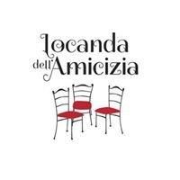 Locanda dell'amicizia di Anna Maria Cavallo - Bar e Trattoria -