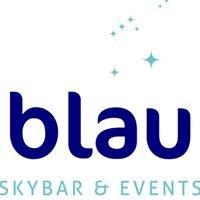 Blau SkyBar&Events