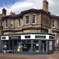 Cycling Made Easy Tunbridge Wells