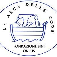 Fondazione Bini Onlus l'arca delle code