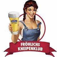 Fröhlichs Kneipenklub