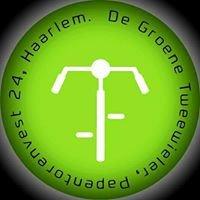 De Groene Tweewieler