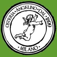 Osteria Angelino dal 1899 Milano