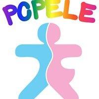 Popele scs Microstrutture per la prima infanzia a Merano e Lana