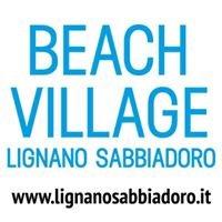 Beach & Fun Equipe - Lignano Sabbiadoro