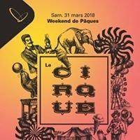 Circus Afterhours / Hip hop/Dancehall