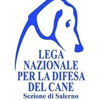 Lega Nazionale Per La Difesa Del Cane - Sez. Salerno