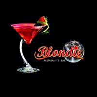 Blondie restaurante bar