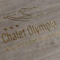 Hotel Chalet Olympia Famiglia Moio Fabrizio
