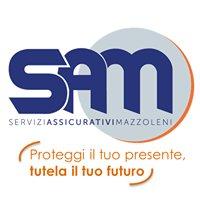 Sam Srl - Agenzia di Assicurazioni Plurimandataria