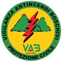 VAB Rignano sull'Arno - Antincendi Boschivi - Protezione Civile