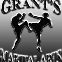 Grant's Martial Arts