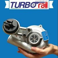 Turborail Turbocharger
