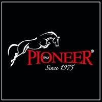 Pioneer Horse Line
