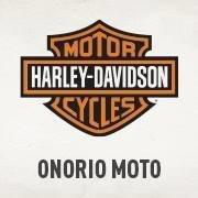 Harley-Davidson OnorioMoto