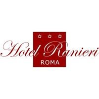 Hotel Ranieri - Rome