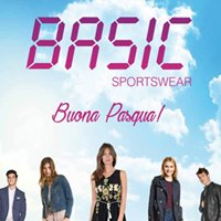 Basic sportswear