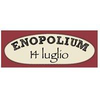 Enopolium 14 Luglio