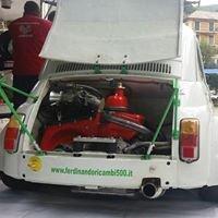 BOVE FERDINANDO RICAMBI FIAT 500
