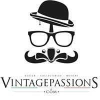 Vintage Passions