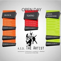 ASD The Artist