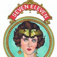 Seven Eleven Tätowierungen&Kunstgewerbe