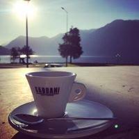 LAC café by Gabbani