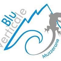 blu verticale - muzzerone