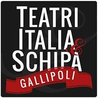 Teatri Italia & Schipa Gallipoli