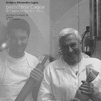 Pasticceria Cagna Arrigo dal 1934