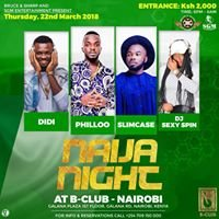 B-Club Nairobi