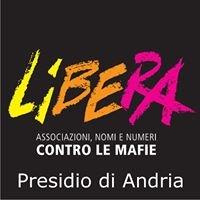 """Libera Andria """"Renata Fonte"""""""