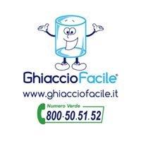 Ghiaccio Facile - Ghiaccio Alimentare Confezionato