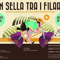 In Sella Tra I Filari - Domenica 18 Giugno 2017